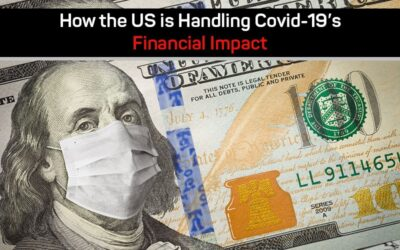 How the US is Handling Covid-19's Financial Impact