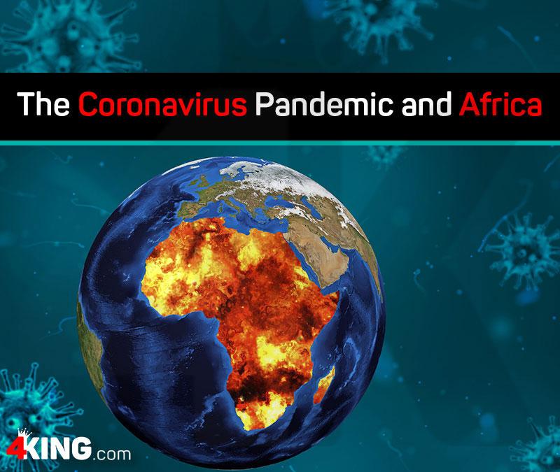 The Coronavirus Pandemic and Africa