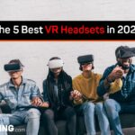 The 5 Best VR Headsets in 2020
