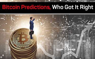 Bitcoin Predictions, Who Got It Right
