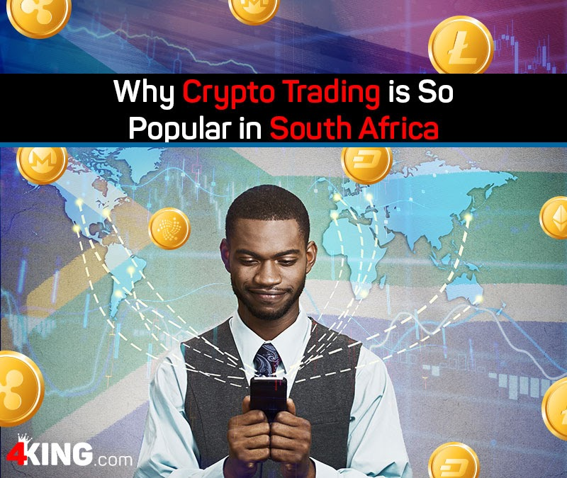 Crypto Trading In South Africa