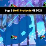 Top 5 DeFi Projects 0f 2021