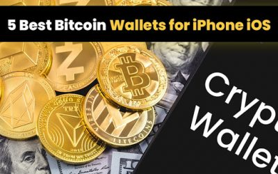 5 Best Bitcoin Wallets for iPhone iOS
