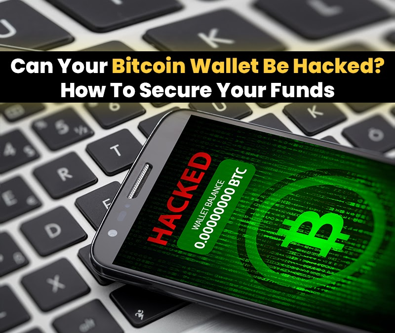 How to secure your bitcoins