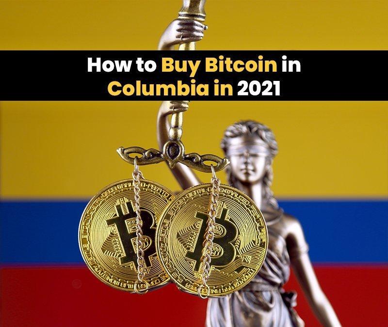 columbia bitcoin