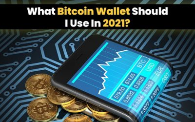 What Bitcoin Wallet Should I Use In 2021?