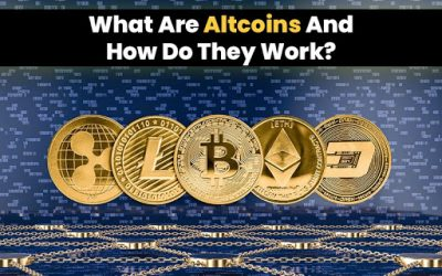What Are Altcoins And How Do They Work?